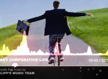 Easy Corporative Life
