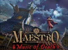 Maestro Music of Death Magnoliajuegos1