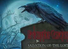 Redemption Cemetery Salvation of the Lost