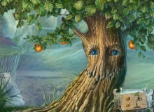 Reveries-Tree