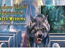 Shadow Wolf Mysteries Cursed Wedding