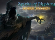 Spirits of Mystery - Amber Maiden