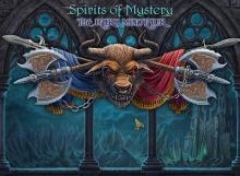 Spirits of Mystery The Dark Minotaur