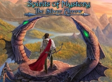 Spirits of Mystery The Silver Arrow Collector's Edition