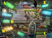 Twilight Phenomena The Lodgers of House 13