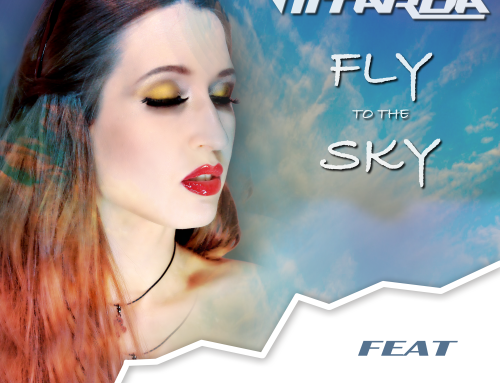 Hitarda – Fly to the Sky (remix by DJ Max Efimov)