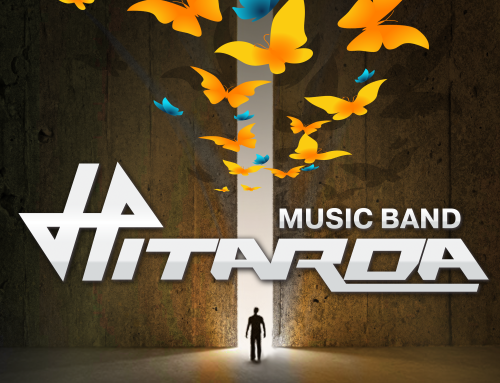 Hitarda – Like a Butterfly