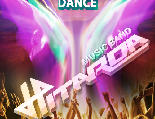 Hitarda – Make this World Dance!