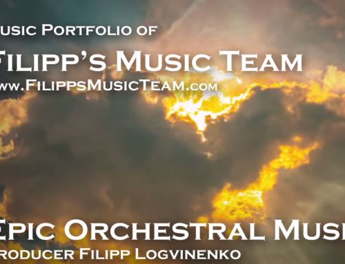 Music reels by Filipp's Music Team